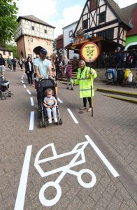 World's First Buggy Lane For New Ride Launches At Chessington World Of Adventures Resort