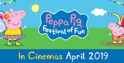 Peppa Pig Festival of FUN