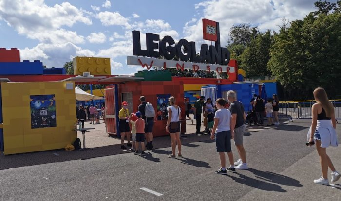 Legoland Windsor reopening lockdown measures Covid-19
